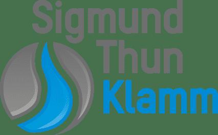 Sigmund Thun Gorge - Logo